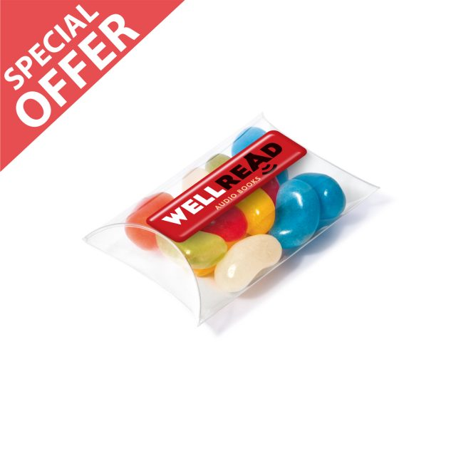 Special Offer – Small Pouch – Jolly Beans