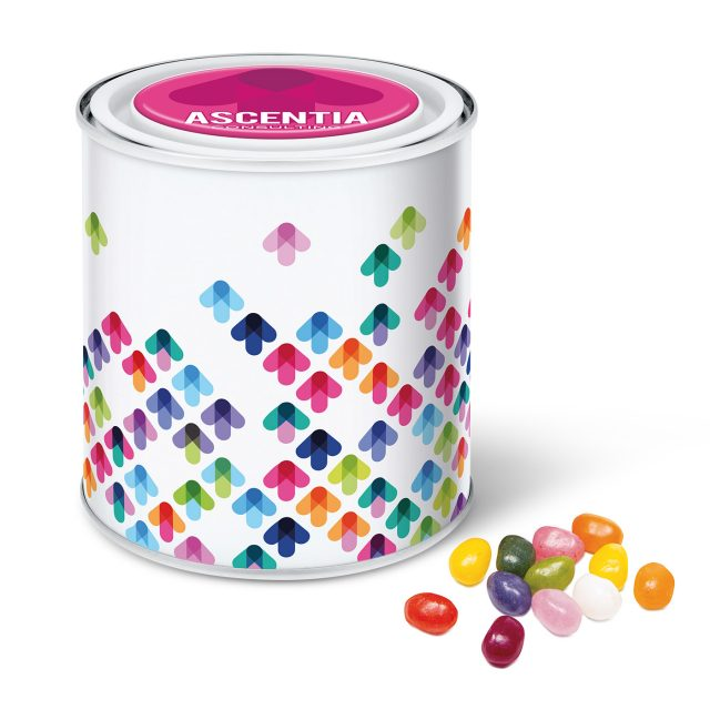 Large Paint Tin – Jelly Bean Factory®