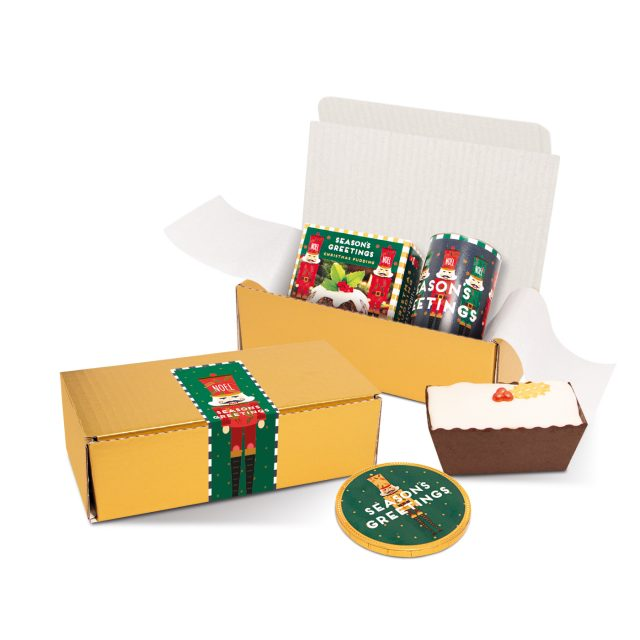 Winter Collection – Favourites Gift Box – Option 2