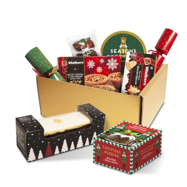 Winter Collection – Luxury Selection Gift Box