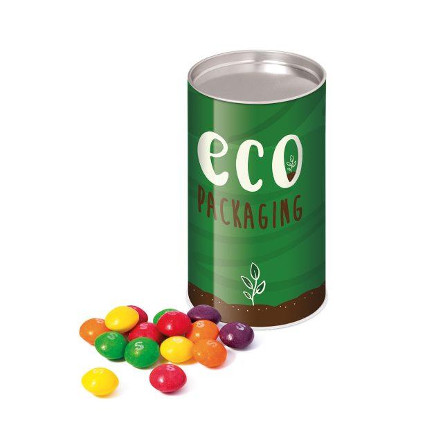 Eco Range – Small snack tube – Skittles