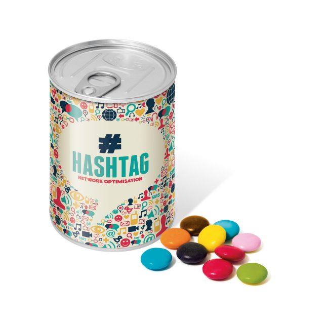 Maxi Ring Pull Tin – Beanies