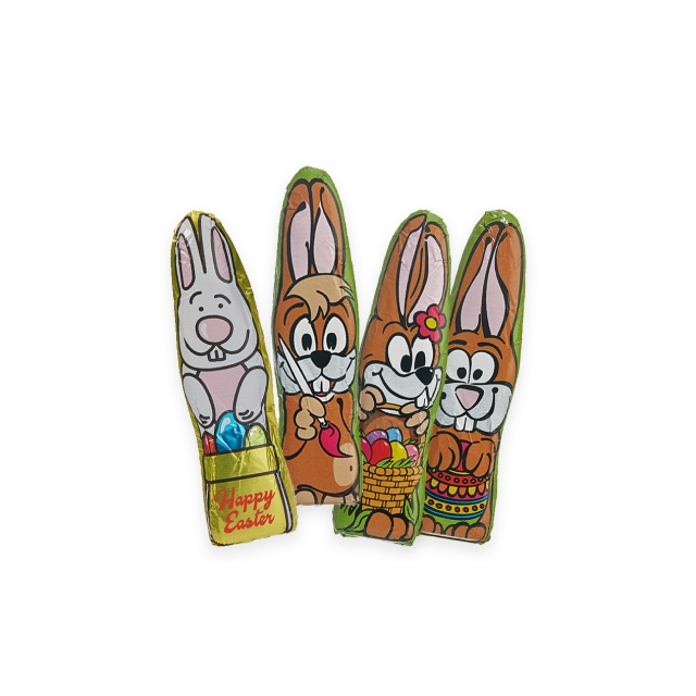 Easter – Chocolate Characters – Mini
