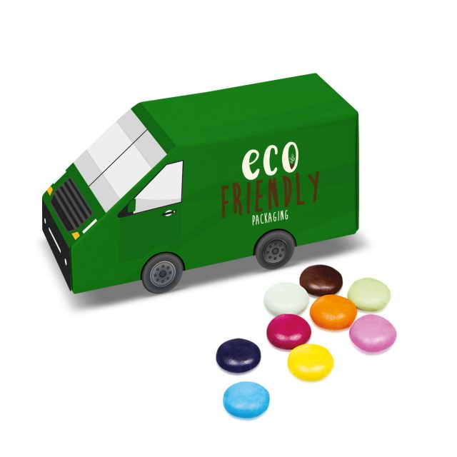 Eco Range – Eco Van Box – Beanies – COMING SOON