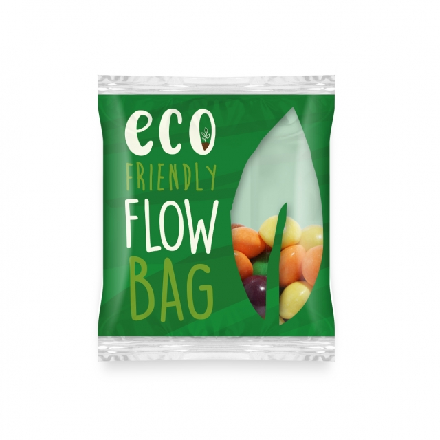Eco Range – Eco Flow Bag – Skittles – 10g