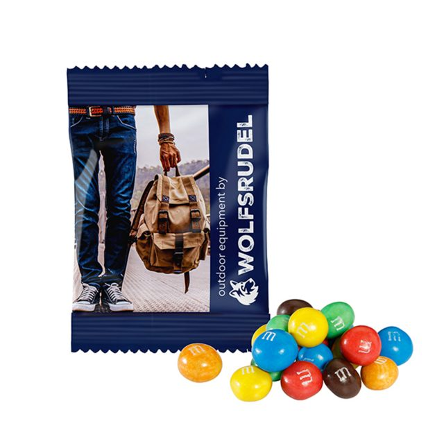 Kalfany – Flow Bag – M&M's Crispy