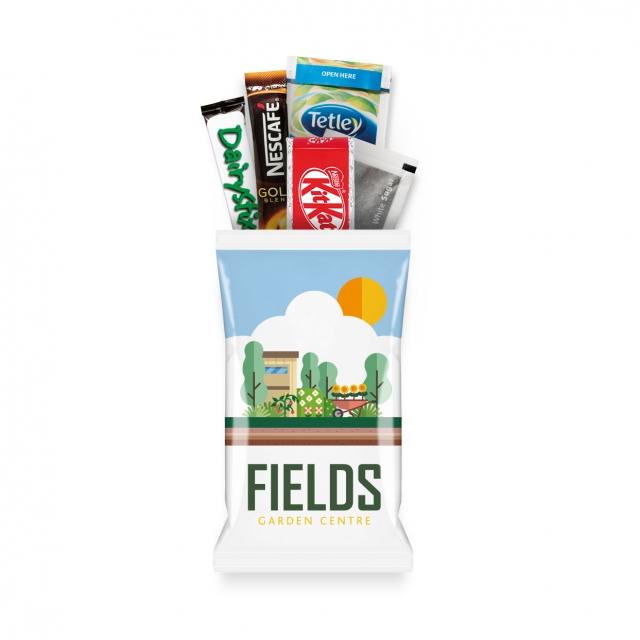 Paper Flow Bag – Refresher Pack 3