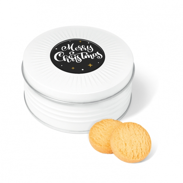 Winter Collection 2020 – Sunray Treat Tin – Mini Shortbread Biscuits