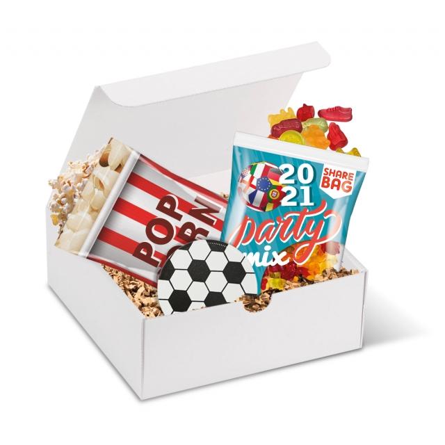 Euro 2021 – Square Gift Box – Euro Edition