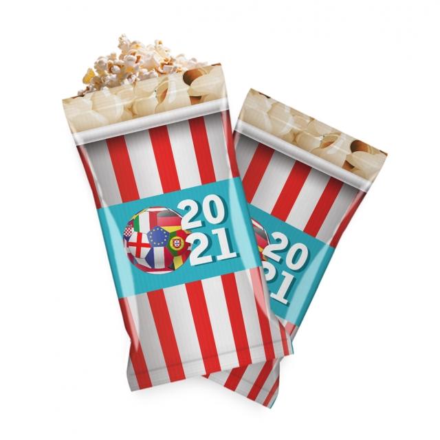 Euro 2021 – Paper Flow Bag – Micropops